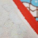 画像2: 【アンパンマン・タオル】 ウエットタオル  おやつタイム (2)