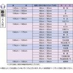 画像3: 【江戸一】 股引(江戸小紋)松皮菱 【大人用】 (3)