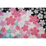 画像6: 【風呂敷】【花衣】 おおぶろしき「桜」 2色展開 (6)