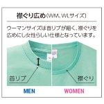画像2: 【定番無地Tシャツ】【Printstar】「5.6オンスヘビーウェイトTシャツ(ピーチ)選べる単品・5枚セット・10枚セット」  キングオブTシャツ 無地 型くずれしにくい 安心の品質 豊富な色数 名入れ出来ます お揃い ユニホーム  (2)