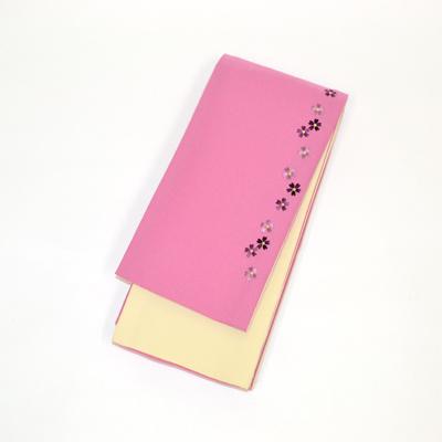 画像1: 【卒業衣装】 袴下帯 刺繍 (ウエダオリジナル商品) (1)