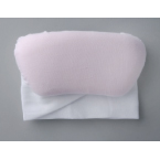 画像1: [帯枕]サヤ型枕(大)ガーゼ 5個セット (1)