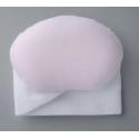 画像1: [帯枕]鶴の子ガーゼ枕【振袖向】5個セット (1)