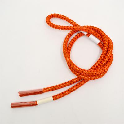 画像1: 【帯締め】 振袖用帯締め 吊り四ツ (1)