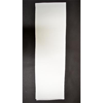 画像1: 【数量限定超特価!!】絹交織半衿(白) 日本製※10枚セット (1)