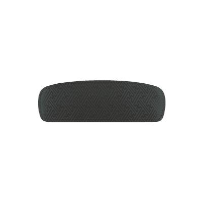 画像1: 【前板】[礼装用]ポリ芯黒(5枚セット) (1)