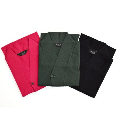 画像1: 【紳士襦袢】 紳士用Tシャツ襦袢 3色展開 (1)