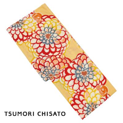 画像1: [ブランド浴衣:tsumori chisato ツモリチサト] 婦人浴衣 (注染)[20%OFF] (1)