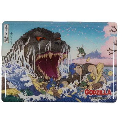画像1: [マグネット]ゴジラジャンボマグネット 「ゴジ桜」【GODZILLA/ゴジラシリーズ】 (1)